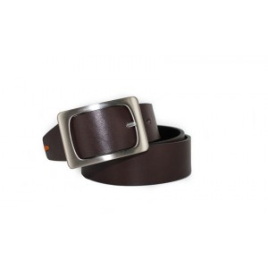 Belt Peter Blade Reversible Black and Brown Leather MARDY