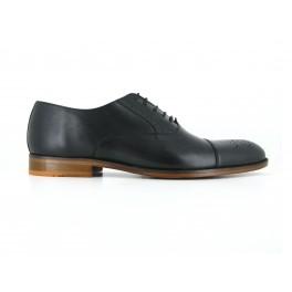 Richelieu Peter Blade Cuero Negro MANUALE - Color - Negro, Talla Zapatos - 41
