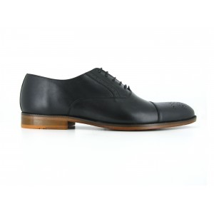 PETER BLADE Shoes Richelieu BUSTIN Black