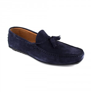 NAST navy blue