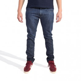 Jeans Slim Fitted PETER BLADE Stonewashed ITALIE-09
