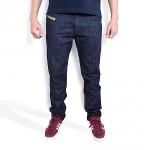 PETER BLADE Jeans Regular USA Negro