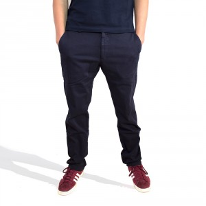 Pantalon PETER BLADE Navy Blue FRANCE