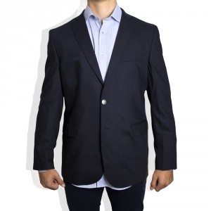 Blazer Jacket PETER BLADE Navy Blue LONDRES