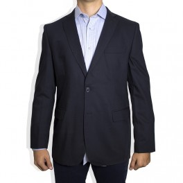 Blazer Jacket PETER BLADE Navy Blue MADRID