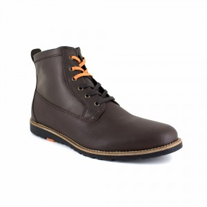 PACHUCA Brown Leather