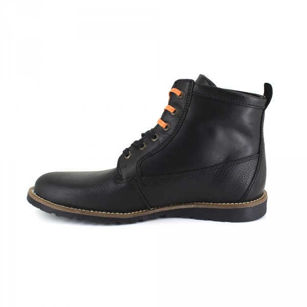 Peter Blade Boots Bottine Cuir PACHUCA Peter Blade soldes
