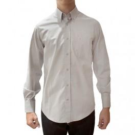Shirt PETER BLADE Grey Fabric ALEX