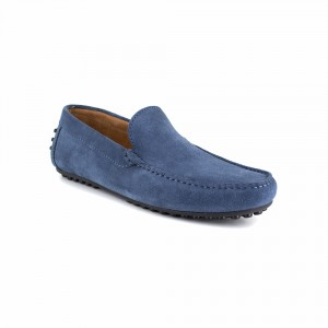 NOTTINGHAM bleu jeans