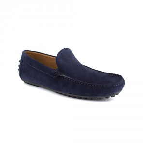 NOTTINGHAM navy blue