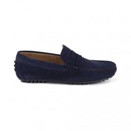 BASIL navy blue